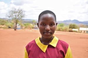 The Water Project: Nguluma Primary School -  Mawia Joseph