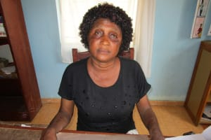 The Water Project: Mummy Ann's Pre-Primary School -  Francess M Senesie