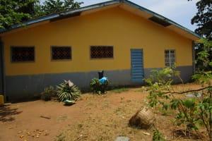 The Water Project: Mummy Ann's Pre-Primary School -  School