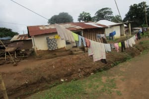 The Water Project: 45 Main Motor Road, The Redeemed Christian Church of God -  Home