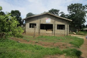 The Water Project: 45 Main Motor Road, The Redeemed Christian Church of God -  The Redeem Christian Church Of God