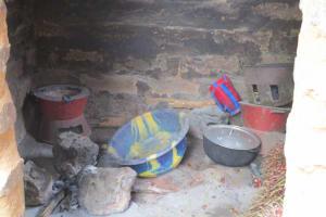 The Water Project: DEC Makassa Primary School -