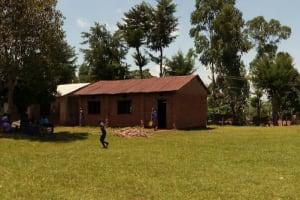 The Water Project: Demesi Primary School -  School Panorama