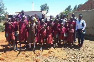 The Water Project: Namarambi Primary School -  Ctc Club