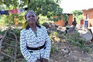 The Water Project: Munyuni Community -  Mary Samson