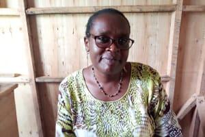 The Water Project: Bugute Lutheran Primary School -  Deputy Teacher Amwayi