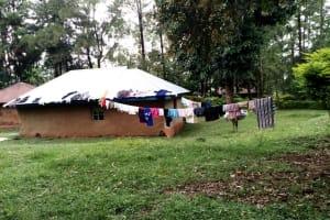 The Water Project: Buhayi Community, Nasichundukha Spring -  Household
