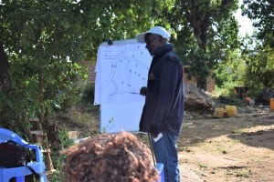 The Water Project: Munyuni Community -  Training