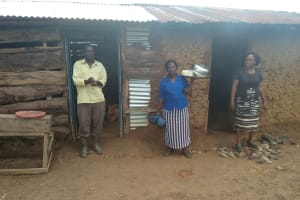 The Water Project: Bululwe Secondary School -  Support Staff