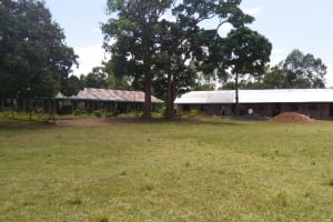 The Water Project: Bululwe Secondary School -  School Grounds