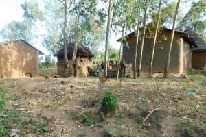 The Water Project: Eshiasuli Community, Eshiasuli Spring -  Household