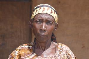 The Water Project: Maluvyu Community F -  Baika Kipya