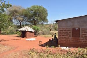 The Water Project: Mukuku Community -  Compound