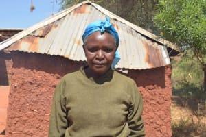 The Water Project: Kathonzweni Community -  Ruth Kiluva