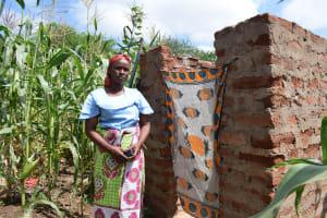 The Water Project: Kangalu Community -  Josephine Mutuu Katumo