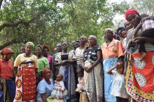The Water Project: Kangalu Community -  Self Help Group