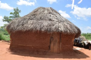 The Water Project: Maluvyu Community G -  Homestead