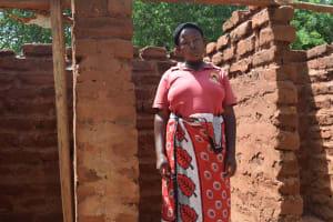 The Water Project: Kangalu Community A -  Grace Mwende Munywoki