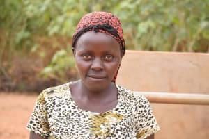The Water Project: Katuluni Community -  Rachel Fundi