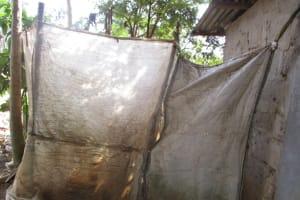 The Water Project: Tholmossor, Masjid Mustaqeem, 18 Kamtuck Street -  Bath Shelter