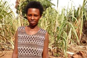 The Water Project: Nyakasenyi Byebega Community -  Atulinda Joselyne