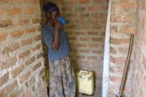 The Water Project: Nyakasenyi Byebega Community -  Drinking Water