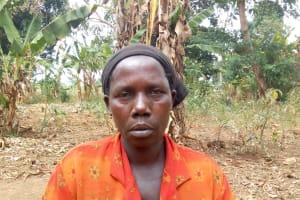 The Water Project: Kimigi Kyamatama Community -  Mary Kahira