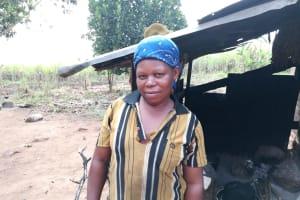 The Water Project:  Kaija Christine