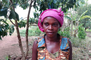 The Water Project:  Wembabazi Aidha