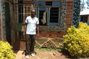 The Water Project: Irovo Orphanage Academy -  Head Teacher Arnold Khanyatsi