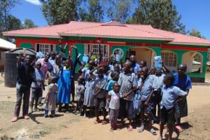 The Water Project: Matungu SDA Special School -  Training Participants