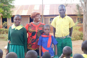 The Water Project: Majengo Primary School -  Ctc Club Leaders