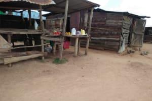 The Water Project: Buyangu Community, Osundwa Spring -  Market Stall