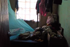 The Water Project: Irovo Orphanage Academy -  Dorm Room
