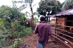 The Water Project: Bumira Community, Imbwaga Spring -  Carrying Water