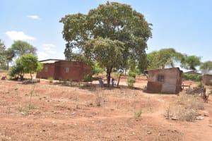 The Water Project: Kathonzweni Community -  Compound