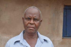 The Water Project: Wamwathi Community -  Andrew Munyoki