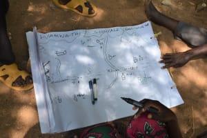 The Water Project: Wamwathi Community -  Community Assessment