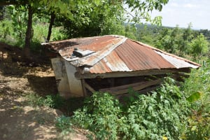 The Water Project: Kyamwao Community -  Animal Pen