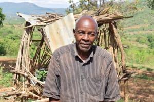 The Water Project: Kithumba Community D -  Daniel Muungi