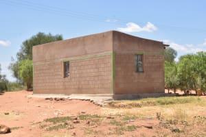 The Water Project: Kathonzweni Community A -  House