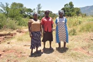 The Water Project: Ngitini Community E -  Community Members