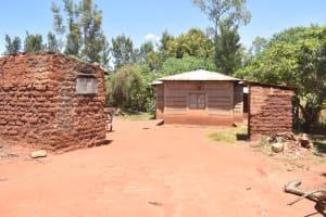 The Water Project: Ngitini Community E -  Compound