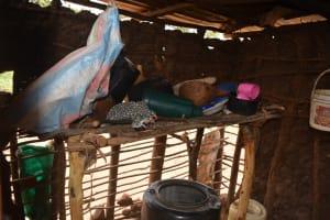 The Water Project: Wamwathi Community A -  Kitchen
