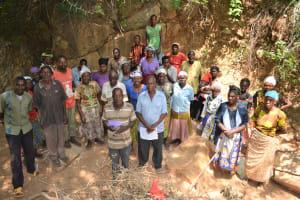 The Water Project: Wamwathi Community A -  Shg Members