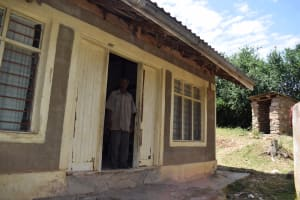 The Water Project: Kyamwao Community A -  Home