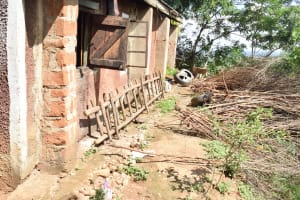 The Water Project: Kithumba Community E -  Compound