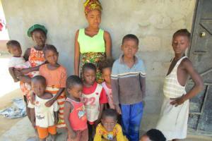 The Water Project: Lungi, Rotifunk, King Fuad Hafis Islamic School -  Children
