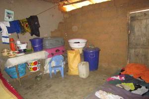 The Water Project: Lokomasama, Bompa, DEC Bompa Primary School -  Bedroom