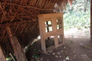 The Water Project: Lokomasama, Bompa, DEC Bompa Primary School -  Carpentry Woodshop